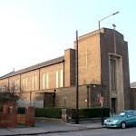 St CuthbertStockton