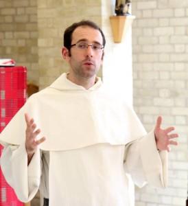fr. Nick Crowe OP