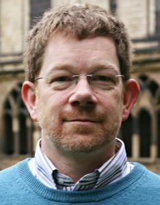 Lewis Ayres