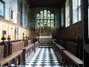 Tunstall Chapel