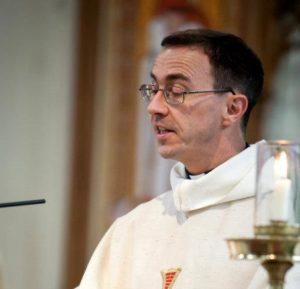 Fr Andrew Downie